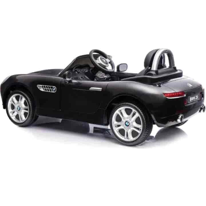 BMW Z8 Licensed 12V Powered Children Electric Ride on Cars - mybabyflame