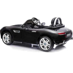 BMW Z8 12V Powered Kids Electric Ride On Cars - mybabyflame