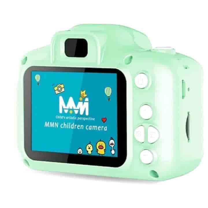 Children Digital Camera - mybabyflame