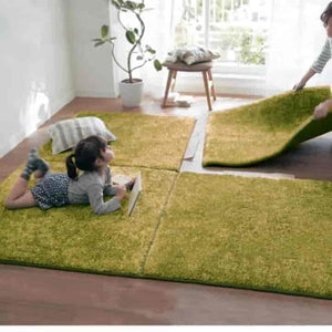 Children's bedroom rug - mybabyflame