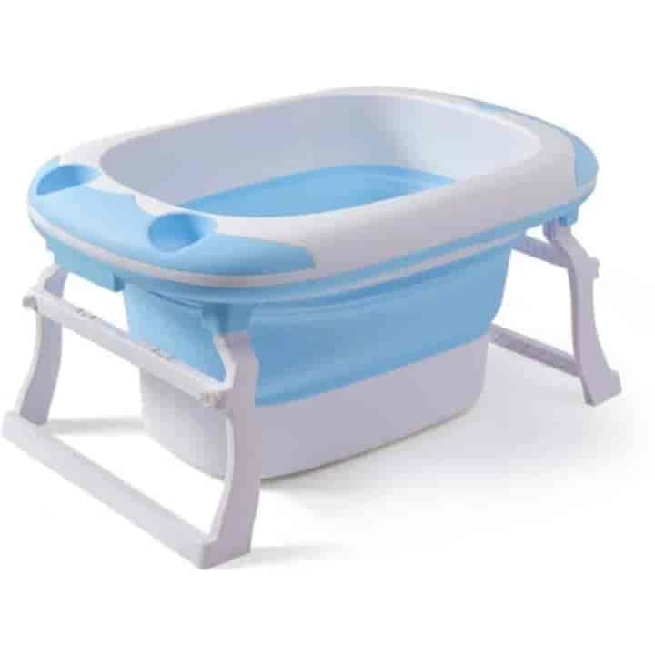 Collapsible Design 3-in-1 Baby Bath Tub - mybabyflame