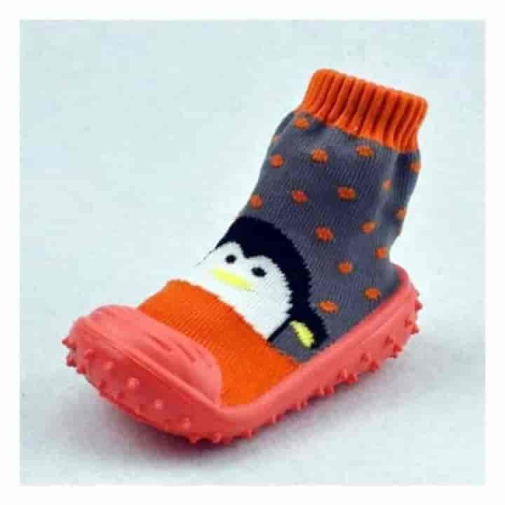 Cute Anti-Slip Baby Socks - mybabyflame