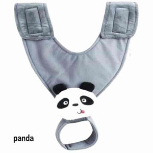 Cute Baby Feeding Bottle Holder Belt - mybabyflame