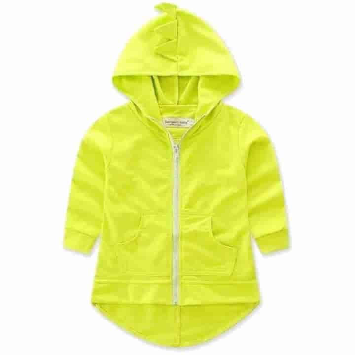 Cute Dinosaur Hoodies for Toddlers - mybabyflame