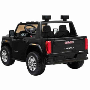 GMC 24V Licensed Children's Electric Toy Cars - mybabyflame
