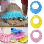 Kids Shower Cap 3 Piece Set - mybabyflame