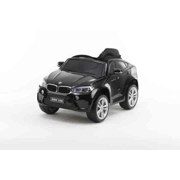 Licensed BMW X6M 12V Children Electric Ride on Cars - mybabyflame