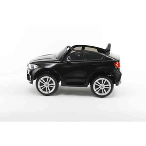 Licensed BMW X6M 12V Children Electric Smart Ride on Cars - mybabyflame