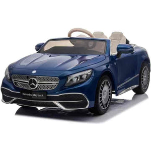 Mercedes Maybach S650 Children's Ride on Cars - mybabyflame