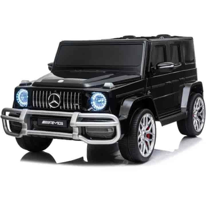 Mercedes-Benz G63 24V Children's Electric Ride on Cars - mybabyflame