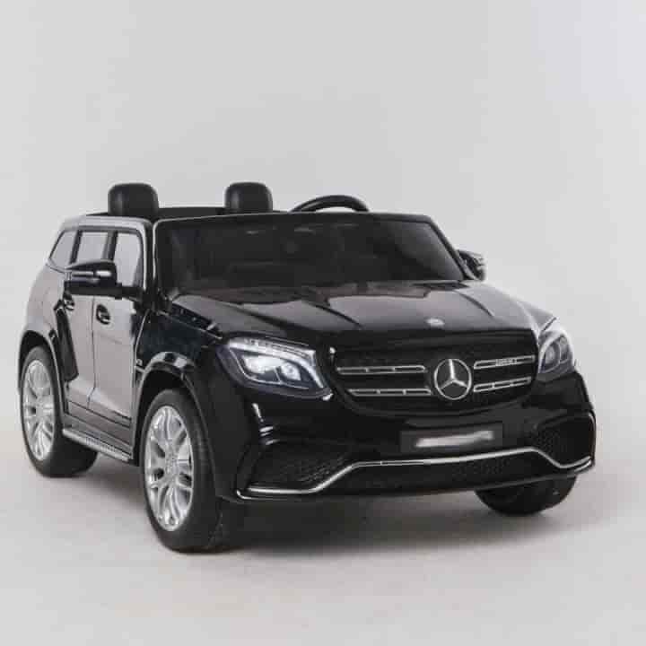 Mercedes-benz GLS63 Licensed 24V Smart Electric Kids Ride on Cars - mybabyflame