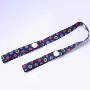 Pacifier Holder Clip 3 Piece Set - mybabyflame