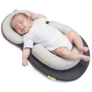 Portable Baby Multifunctional Travel Crib - mybabyflame