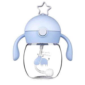 280ml Tritan Baby Bottle Feeding Training Cup - mybabyflame
