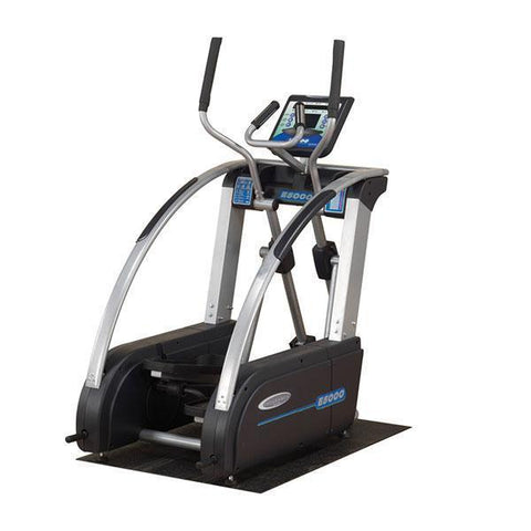 Endurance Premium Center Drive Elliptical