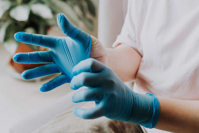 Lab, Safety & Work Gloves