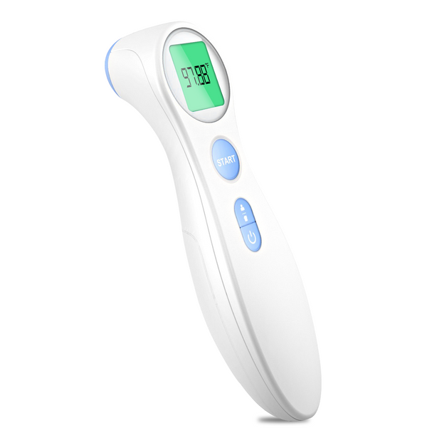 SEJOY Infrared Thermometer (FDA Regulatory Class II)