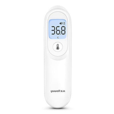 Yuwell YT-1 Infrared Thermometer (Health Canada Authorized)