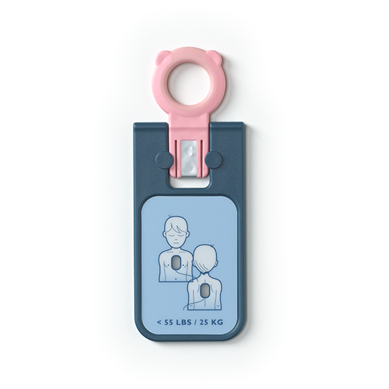 Philips FRX Infant/Child Pediatric Key