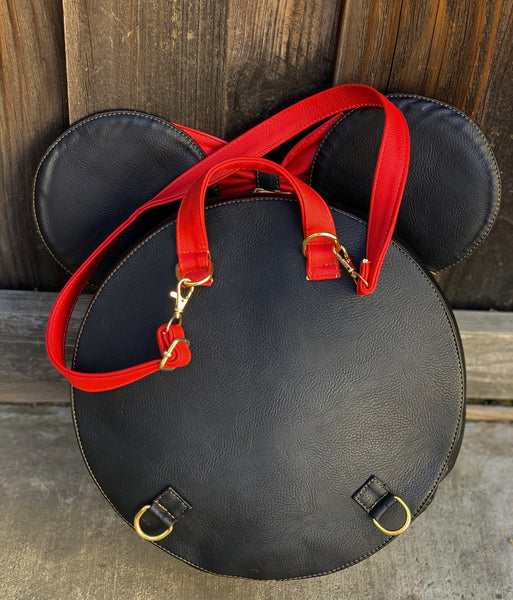 MOUSEY BACKPACK