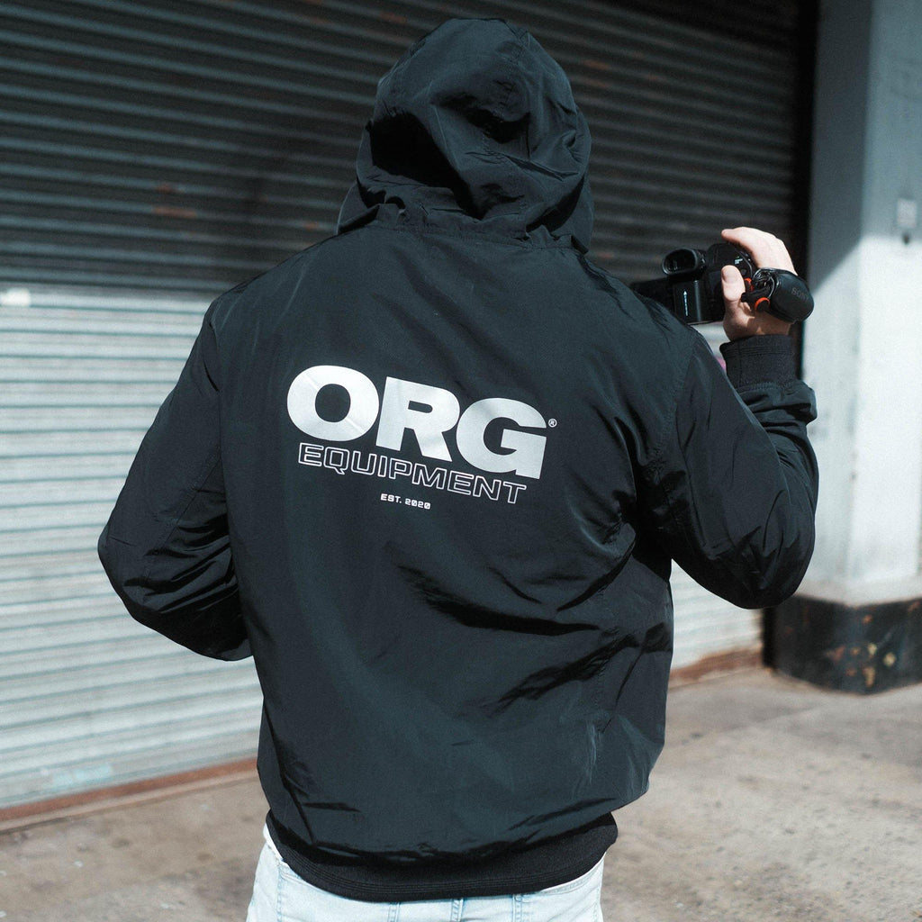ORG® Equipment 3M Jacket - ORG®