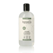 Indlæs billede til gallerivisning 3009 - PROBIOTIC FLOOR CLEANER – SUPER CONCENTRATED - ECOCERT (500 ML)