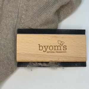 WOOL COMB - BYOMS