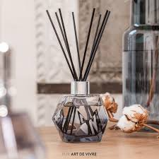 MAISON BERGER SCENTED BOUQUET - GEOMETRY LIQUORICE