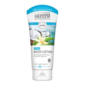 Bodylotion Coconut Dream Lavera Body & Wellness Care Lavera
