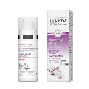 Firming Day Cream Lavera 50 ml