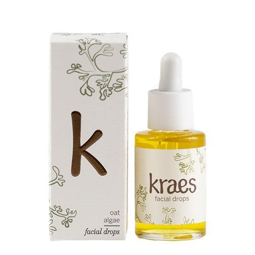KRAES facial drops 30 ml.
