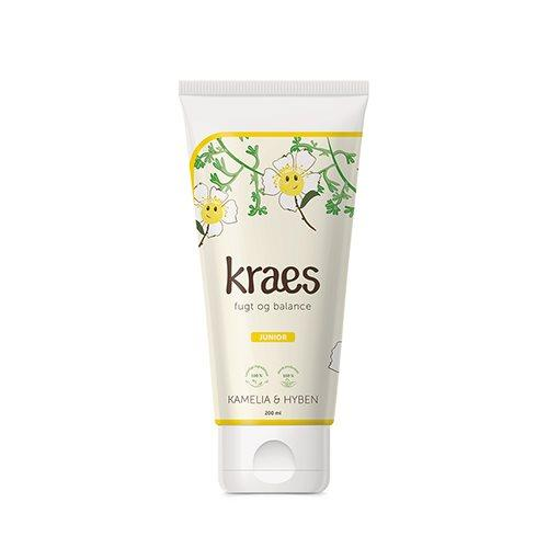 KRAES fugt og balance 200 ml.