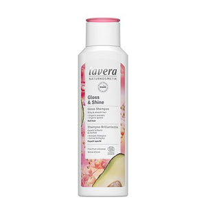 Shampoo Gloss & Shine 250 ml - Lavera