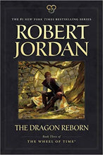 Load image into Gallery viewer, The Dragon Reborn: Book Three of The Wheel of Time (Paperback)