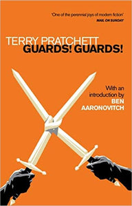 Guards! Guards!: A Discworld Novel