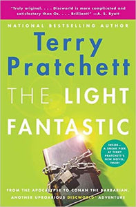 The Light Fantastic: A Discworld Novel