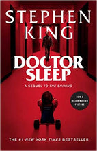 Load image into Gallery viewer, Doctor Sleep (Paperback)