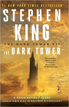 Load image into Gallery viewer, The Dark Tower VII: The Dark Tower (Paperback)