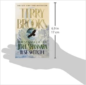 Ilse Witch: Book One of The Voyage of the Jerle Shannara (Paperback)