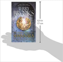 Load image into Gallery viewer, Wards of Faerie: Book One of The Dark Legacy of Shannara (Paperback)