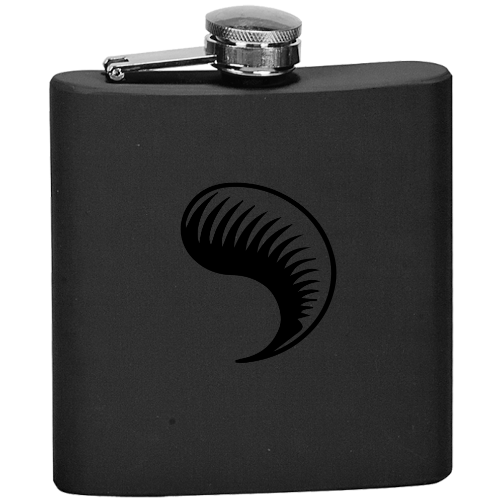 Dragon Fang Flask