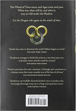 Load image into Gallery viewer, The Wheel of Time Companion: The People, Places, and History of the Bestselling Series (Original Hardcover)