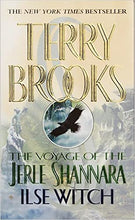 Load image into Gallery viewer, Ilse Witch: Book One of The Voyage of the Jerle Shannara (Paperback)