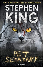 Load image into Gallery viewer, Pet Sematary (Paperback)