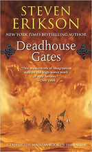Load image into Gallery viewer, Deadhouse Gates: Nook Two of The Malazan Book of the Fallen (Paperback)