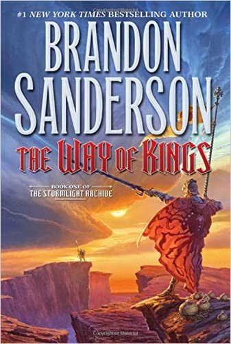 The Way of Kings: Book One of the Stormlight Archive (Hardcover)