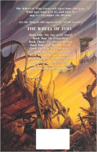 Lord of Chaos: Book Six of The Wheel of Time (Original Hardcover)