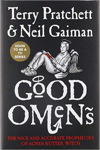 Good Omens: The Nice and Accurate Prophecies of Agnes Nutter, Witch (Hardcover)