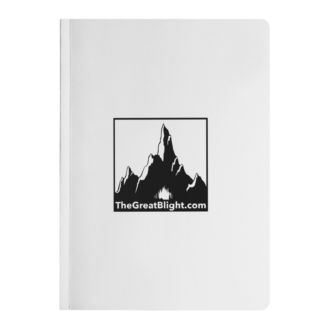 TheGreatBlight.com Journal