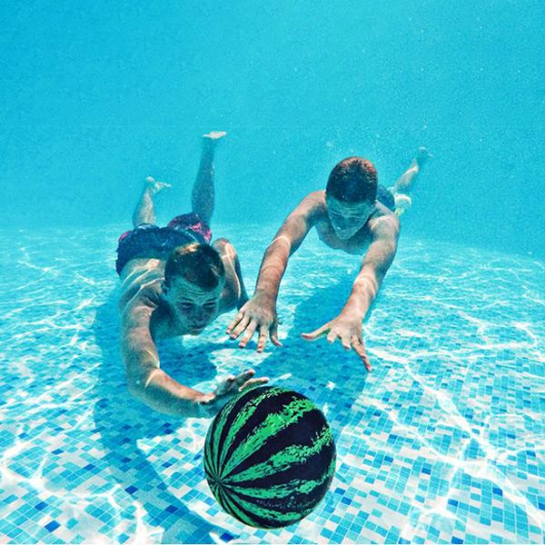Neutrally Buoyant Water Ball